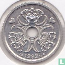 Denemarken 1 krone 1999