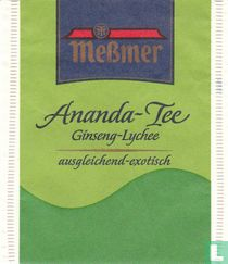 Ananda- Tee