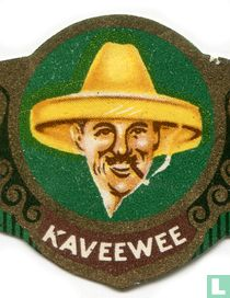 Kaveewee (Karel van Wely) sigarenbandjescatalogus