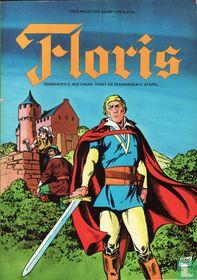 Twee machtige avonturen van Floris