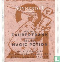 21 Rooibos Zaubertrank   Rooibos Magic Potion