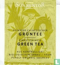 12 Feinster Chinesicher Grüntee | Finest Chinese Green Tea