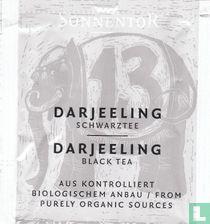 13 Darjeeling Schwarztee   Darjeeling Black Tea