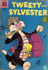 Tweety and Sylvester 18
