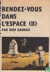 Rendez-vous dans l'espace(2)