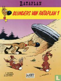 Blunders van Rataplan 1