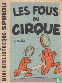 Les fous du cirque