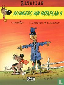 Blunders van Rataplan 4