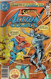 Action Comics 522