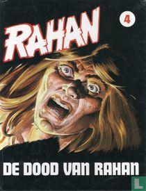 De dood van Rahan