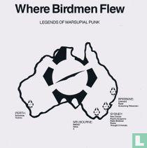 Where Birdmen Flew