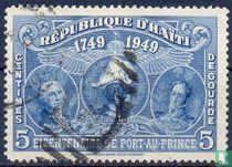 Port au Prince 200 jaar