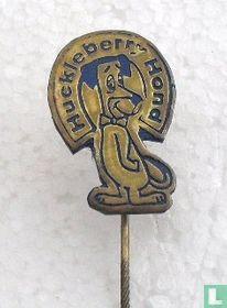 Huckleberry Hond [blauw]