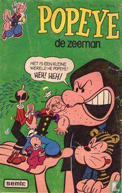 Popeye  27
