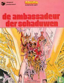 De ambassadeur der schaduwen