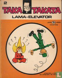 Lama-elevator
