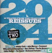 Best of 2004 Reissues Volume Two