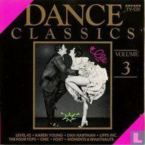 Dance Classics Volume 3