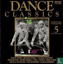 Dance Classics Volume 5
