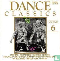 Dance Classics Volume 6