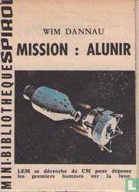 Mission:alunir
