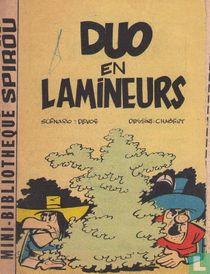 Duo en Lamineurs