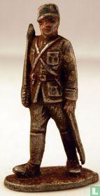 Franse officier