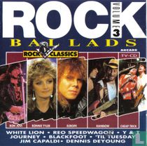 Rock Ballads Volume 3