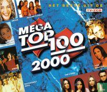 Het beste uit de Mega Top 100 van 2000