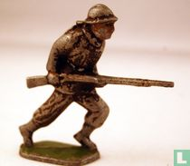 Franse infanterist