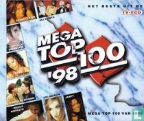 Het beste uit de Mega Top 100 '98