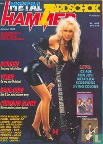 Aardschok/Metal Hammer 1