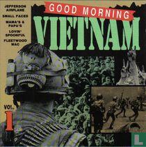 Good morning Vietnam Vol. 1