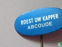 Roest uw kapper Abcoude