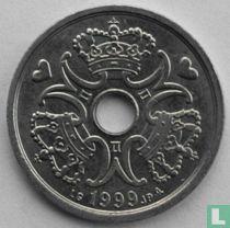 Denemarken 2 kroner 1999