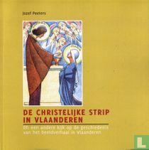 De christelijke strip in Vlaanderen