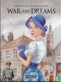 Coffret - War and Dreams