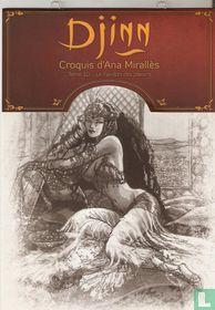 Croquis d'Ana Mirallès