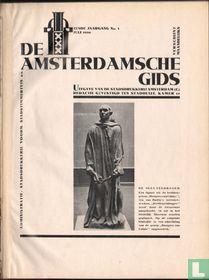 De Amsterdamsche Gids 1