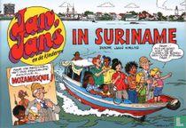 Jan, Jans en de kinderen in Suriname en Mozambique