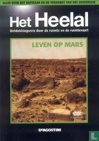 Leven op Mars