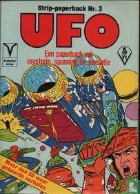 UFO strip-paperback 3