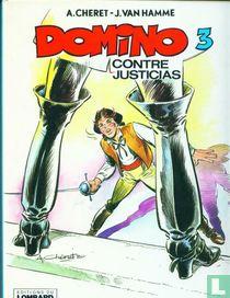 Domino contre Justicias
