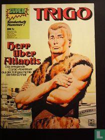 Trigo Herr über Atlantis