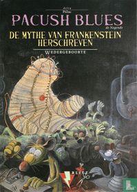 De mythe van Frankenstein herschreven - Wedergeboorte
