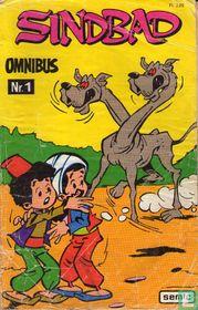 Sindbad Omnibus 1
