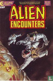 Alien Encounters No 12