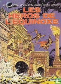 Les Heros de L'Equinoxe