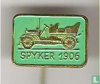 Spyker 1906 [groen]
