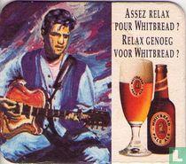 Relax genoeg voor Whitbread ?